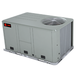 Trane Commercial Rooftop Systems